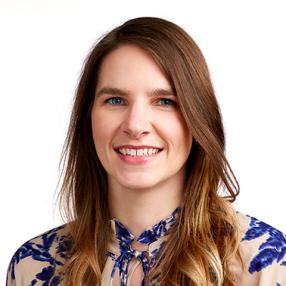 Headshot of Mallory Kwiatkowski