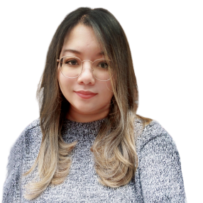 Headshot of Zae Soe