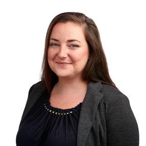 Headshot of Meghan Stanton